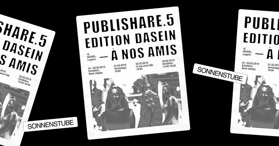 Publishare – Edition Dasein